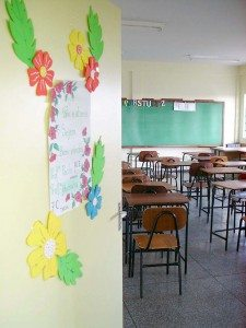 Sex Education at School