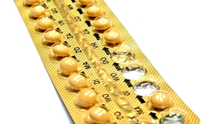 Birth Control has Changed our Sexual Habits