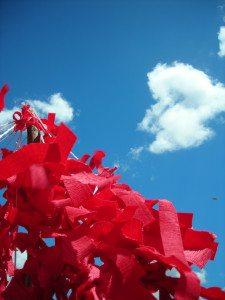 AIDS Outreach and Awareness